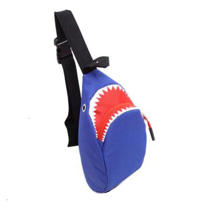 QingGuiLv Ride voyage requin faire Sac Sac de taille Bananka voyage loisirs Fanny Pack hommes et femmes marche alpinisme ventre bande