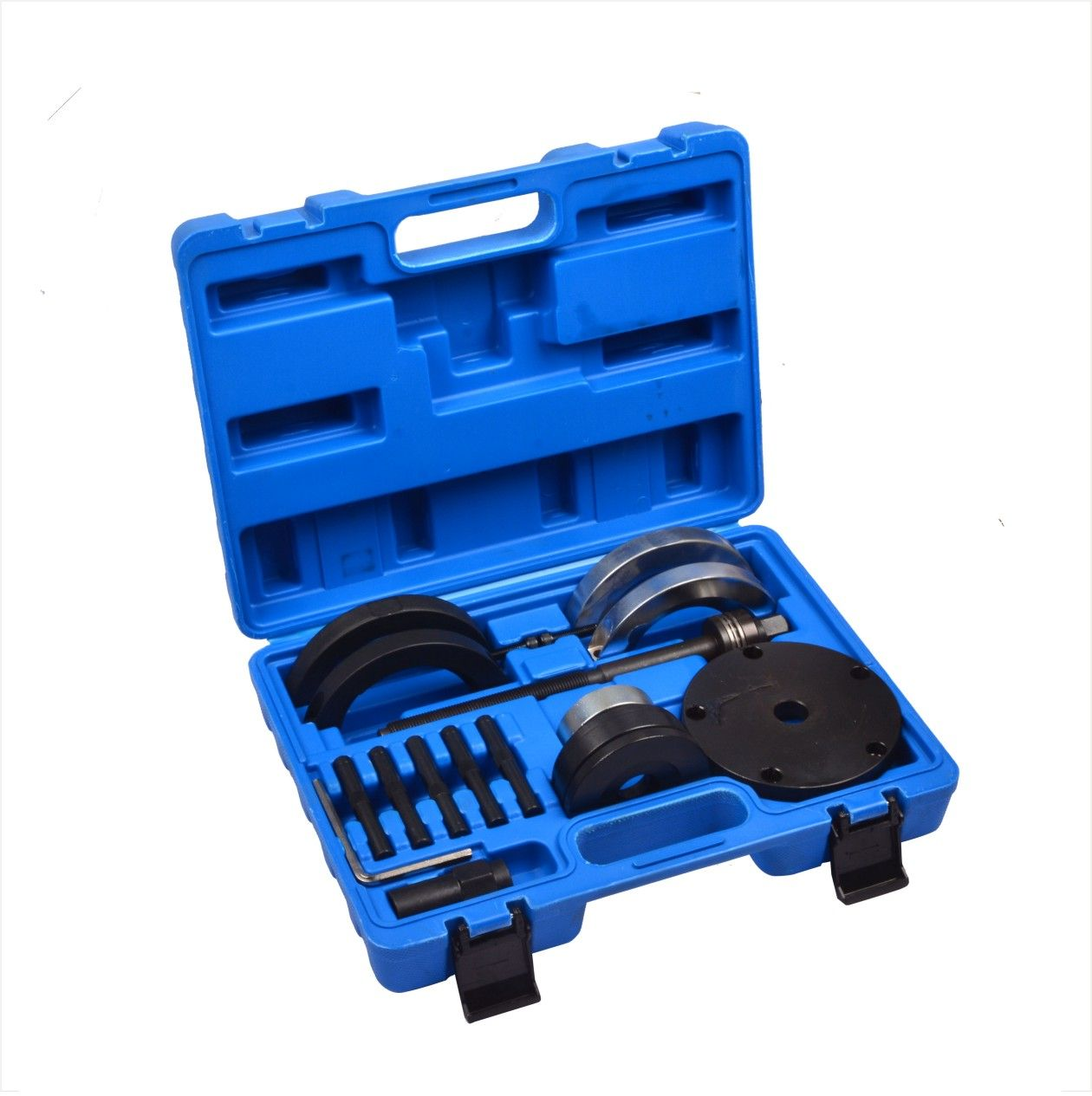 New High Quality 85 mm Front Wheel Bearing Tools For VW T5 Touareg Transporter Multivan With 16