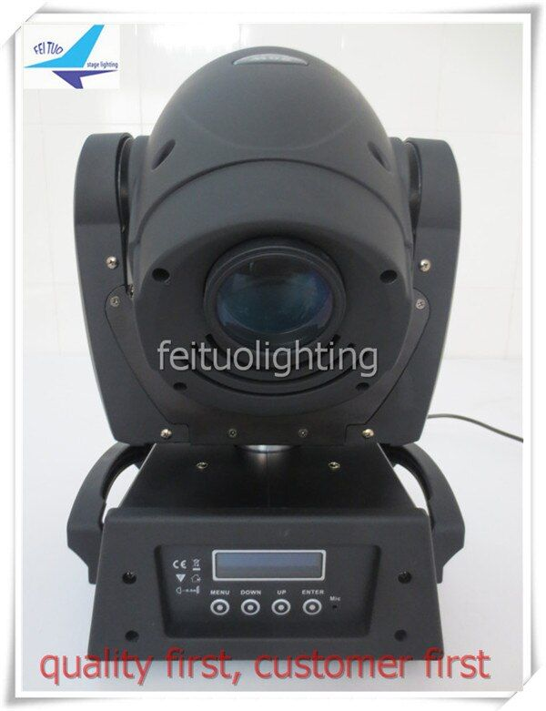 T- Free shipping (4 pieces/lot) dj lighting led moving head high power 150w spot china moving heads