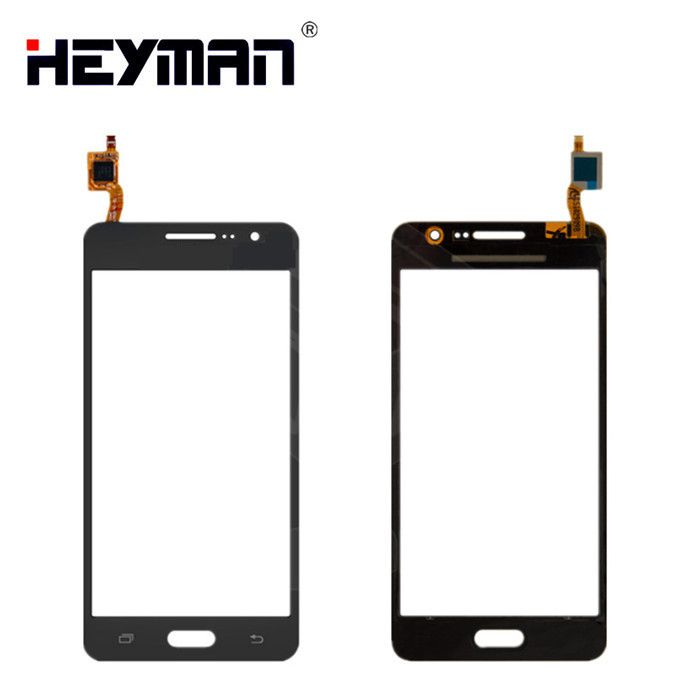 Touchscreen for Samsung Grand Prime VE G531H/DS SM-G531H J2 Digitizer Glass Panel Front