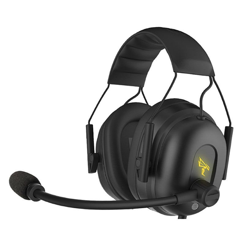 SOMIC G936 USB 7.1 Luxury Gaming Headsets,Noise Cancelling Monitor Headphones for Playerunknown Battleground,LOL CF PS4 PC Games