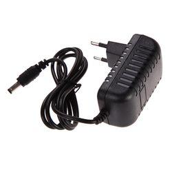 Высокое качество AC 100-240 В адаптер конвертер Питание DC 5.5*2.5 мм 3 В 1A 1000ma Зарядное устройство ЕС разъем