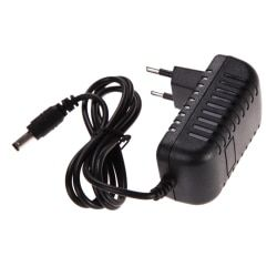 High Quality AC 100-240V Converter Adapter Power Supply DC 5.5 * 2.5MM 3V 1A 1000mA Charger EU Plug