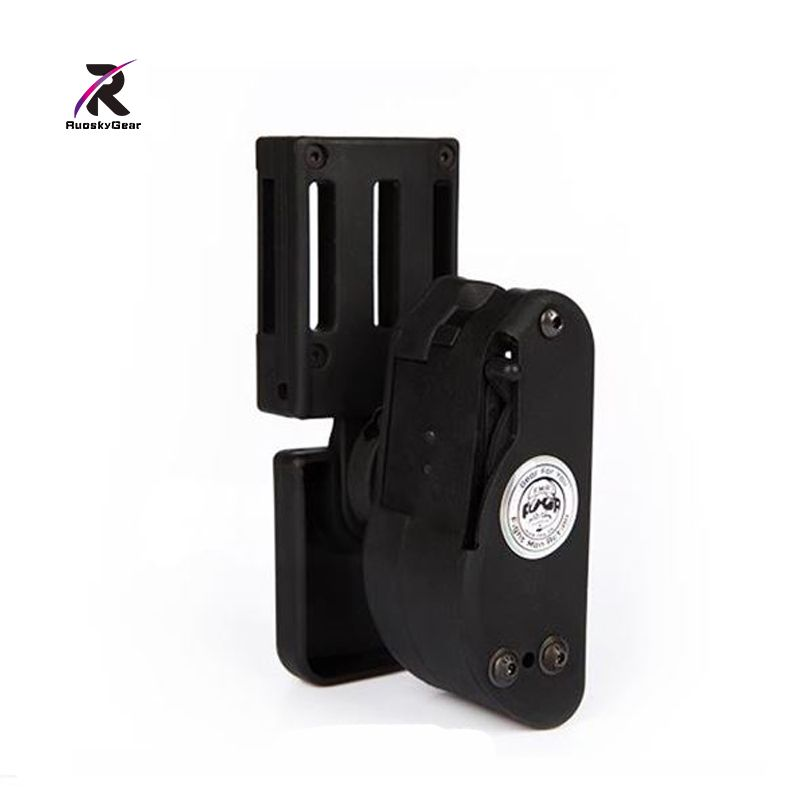 IPSC Holsters IPSC Race Master Holster for Airsoft Pistols Marui KSC WA WE Hi-Capa 1911 Beretta92 TB1164 with Free Shipping