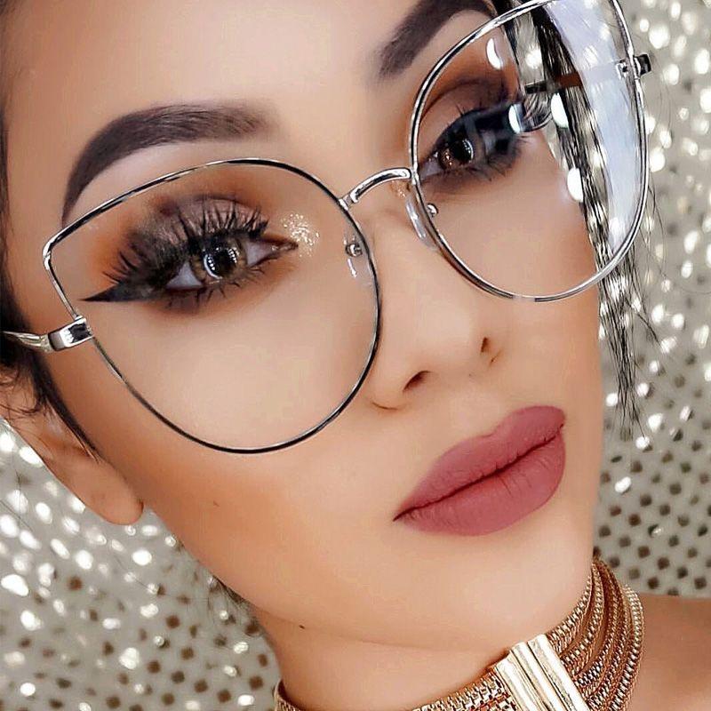 очки прозрачные женские оправа очки очки с прозрачными линзами очки для компьютера прозрачные очки оправа для очков женская очки ретро