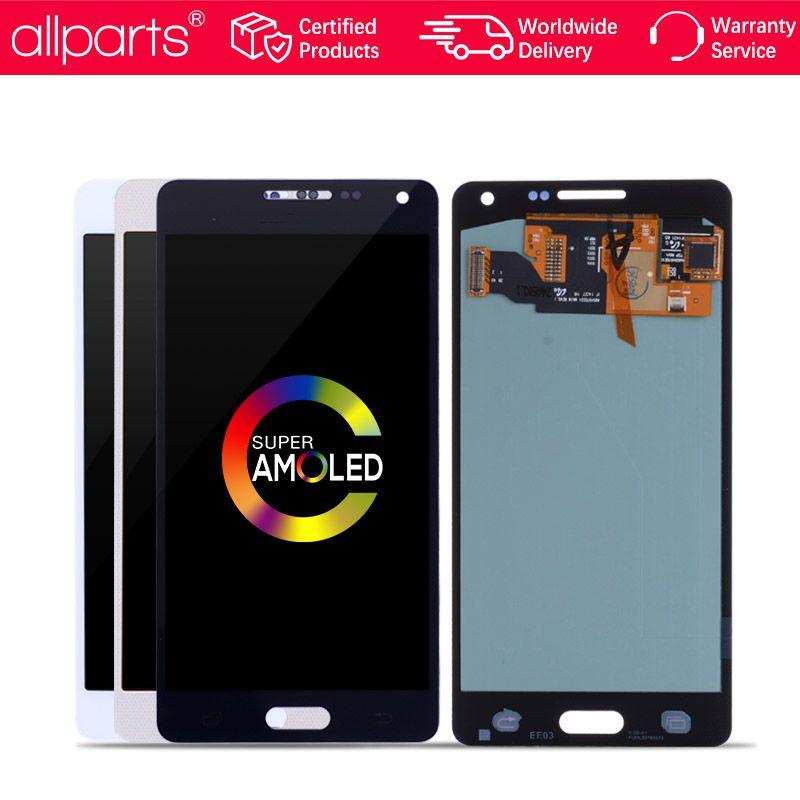 Original AMOLED LCD for SAMSUNG Galaxy A5 2015 Display Touch Screen Replacement For SAMSUNG Galaxy A5 A500FU A500 A500F A500M #3