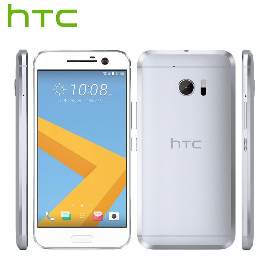 Brand New HTC 10 Lifestyle LTE 4G Android Mobile Phone 5.2