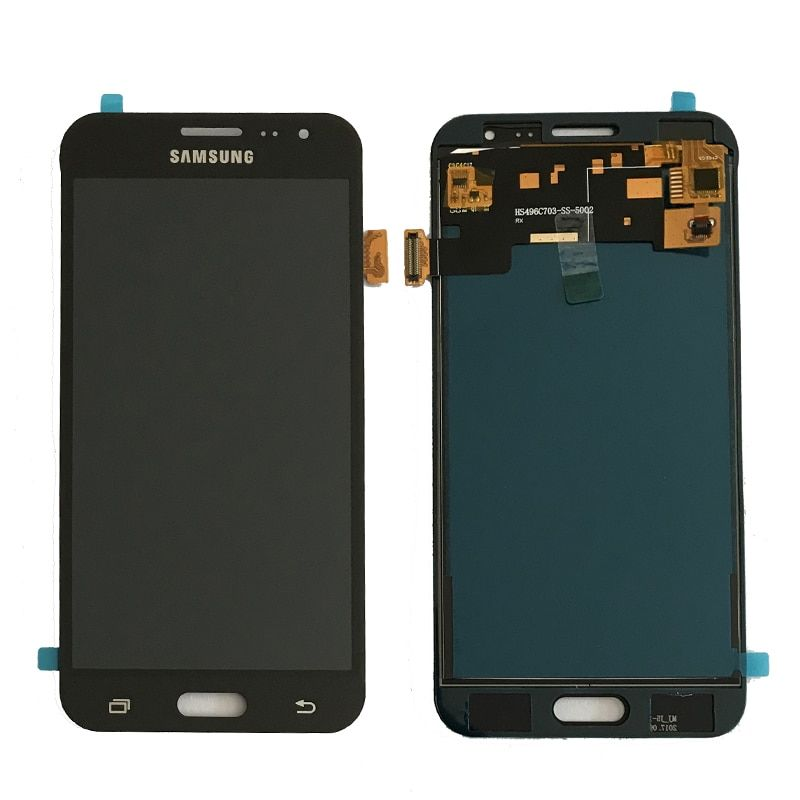 For Samsung Galaxy J3 LCD 2016 J320M J320F J320H J320FN Display Touch Screen Digitizer Assembly for J320 lcd free shipping