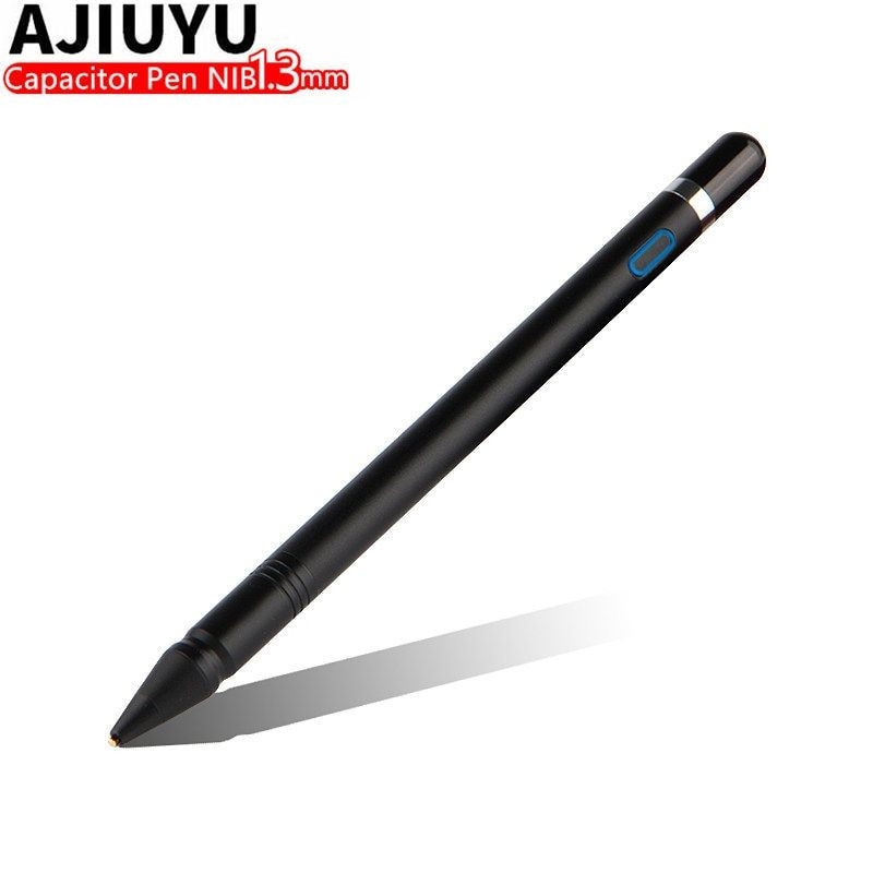 Pen Active Stylus Capacitive Touch Screen For Jumper EZpad 6 Pro 4S Plus M4 Aoson S7 S8 BMXC 10.1 BDF Tablet Case High precision