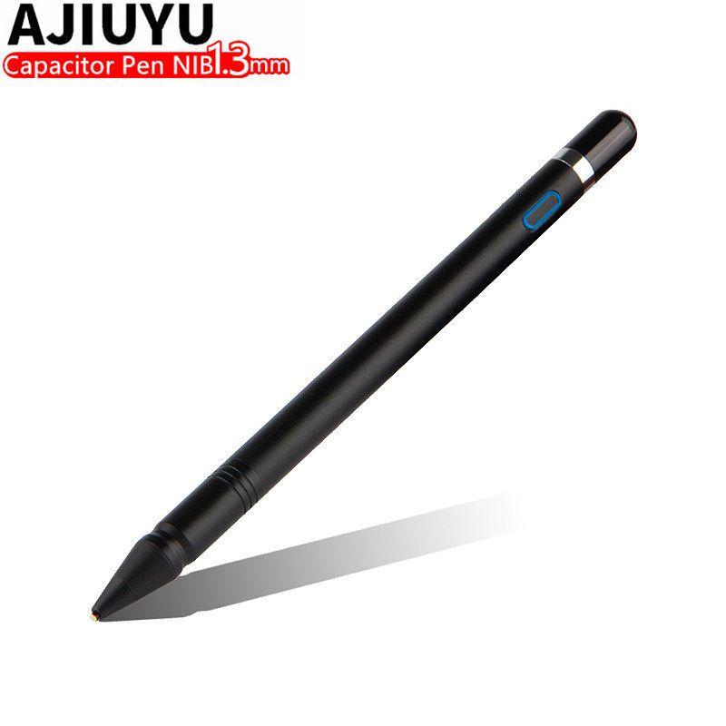 Stift Aktive Stylus Kapazitiven Touchscreen Für Jumper EZpad 6 Pro 4 S Plus M4 Aoson S7 S8 BMXC 10,1 BDF Tablet Fall High precision