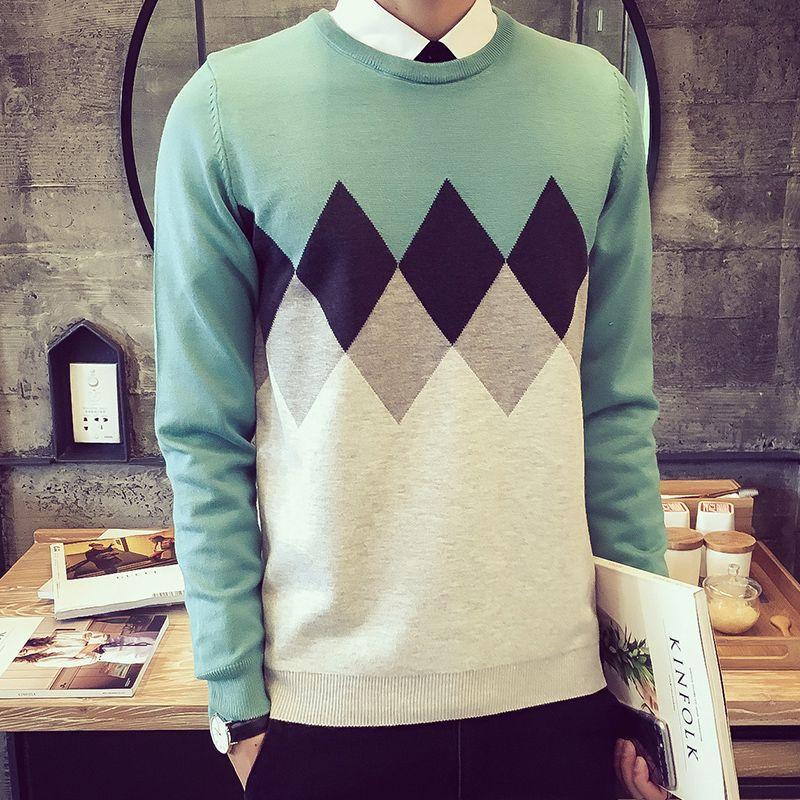 Свитер мужские повседневные свитера мужские круглым вырезом вязаный теплый пуловер sueter тянуть Homme Джерси Плюс Размер 5XL мужской поло свитер