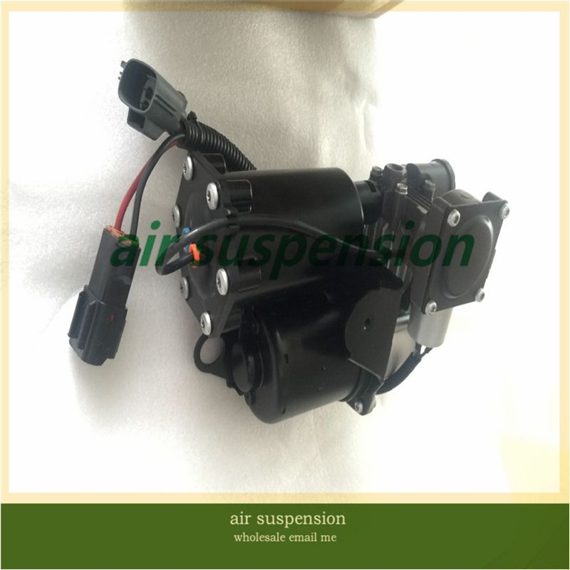 for land rover discovery 4 discovery 3 III IV range rover Sport air suspension air compressor pump second hand air compressors