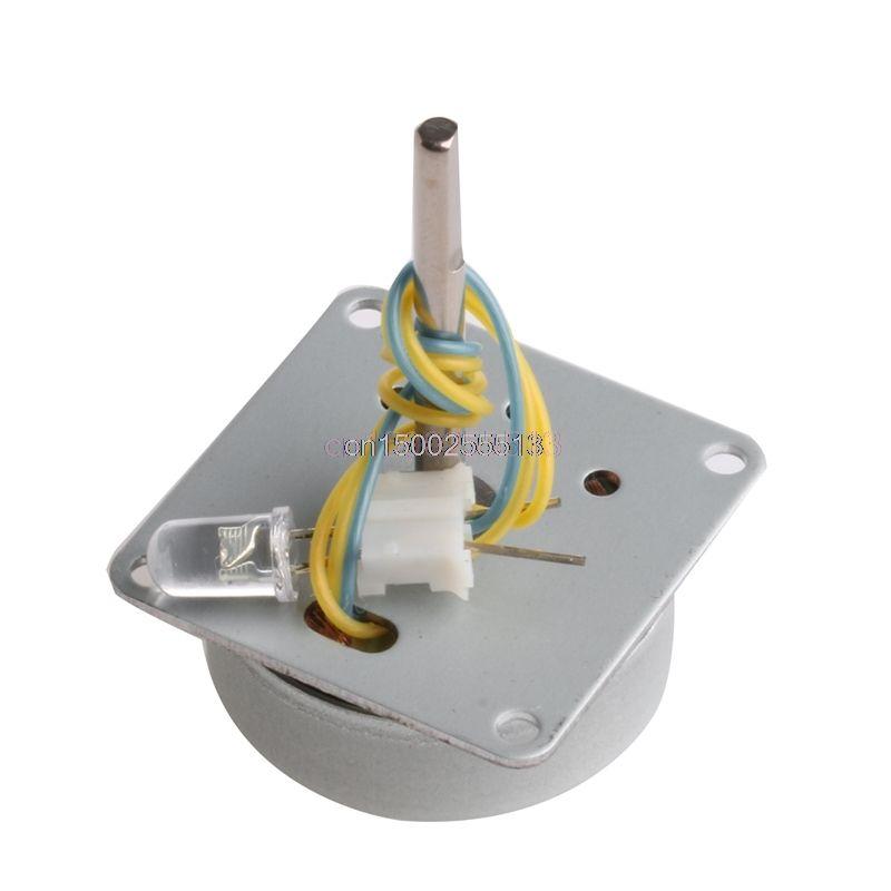 Mini Micro Windturbinen-generator Hand Lichtmaschine Generator AC 12 V Hohe Qualität