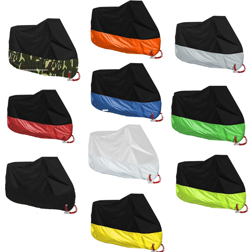 Motorcycle Covers For Bache Moto Protection Housse Moto Motorcycle Pants Motorcycle Tent Quad Bike Case Quad Cover Bike Cover