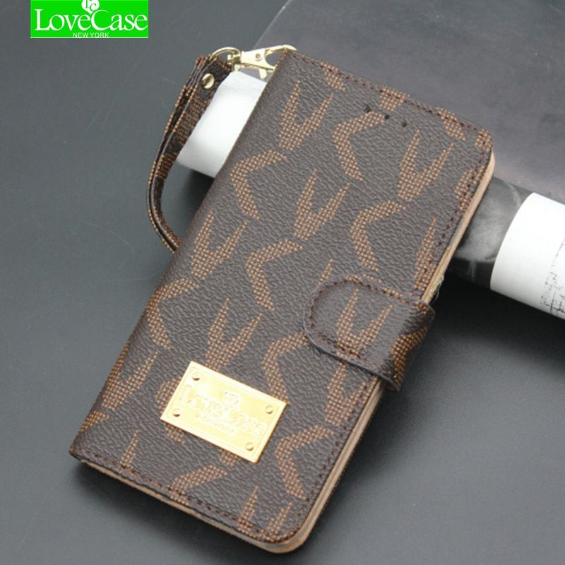 Lovecase 8/7Plus Luxury Wallet style cover leather case for iPhone 5 5s SE 6 6s 7 8 Plus 8Plus X Phone Bags Flip Cases For iphon