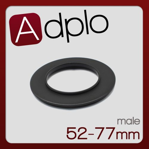 Male  52 mm to 77 mm Macro Reverse Ring