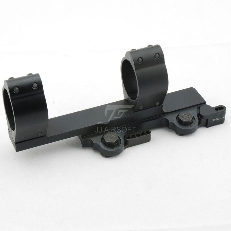 Element LaRue Taktische SPR/M4 Zielfernrohrmontage QD