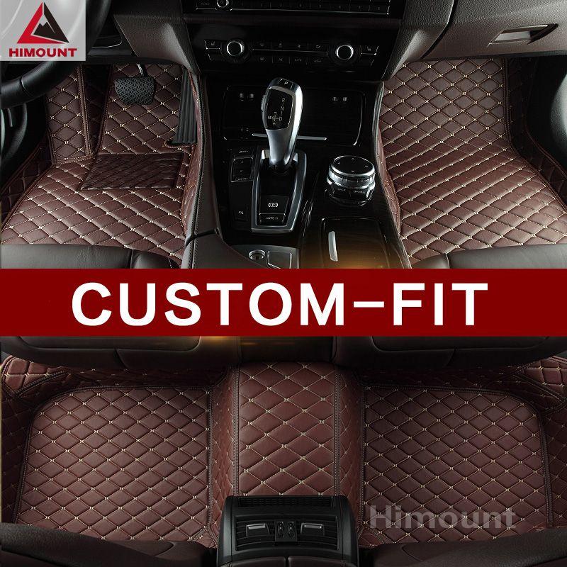 Nach maß auto fußmatten für Lexus GX 460 470 GX460 GX470 RX200 NX NX200T ES350 ES250 LS460 GS250 3D teppich teppiche liner