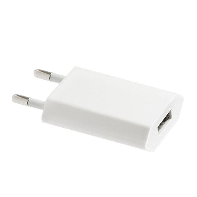 EU UNS Reise Wand Usb-ladegerät Für iPhone 4 4 S 5 5 S 5C 6 6 S 7 8 Plus X SE iPad 2/3/4 Handy Schnelle Lade USB Wand ladegeräte