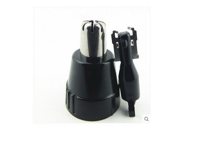 Интимные аксессуары для волос в носу триммер головка для Panasonic er-gn30 er411 er421 er430 er-gn50 лица и уха волосы бровей головку триммера