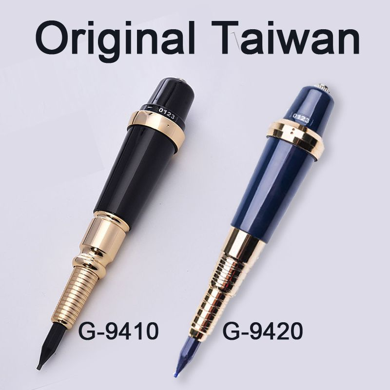 Profissional Original Taiwan tattoo machine Giant Sun permanet makeup machine for Eyebrow Lip G-9420 G-9410 tattoo gun rotary