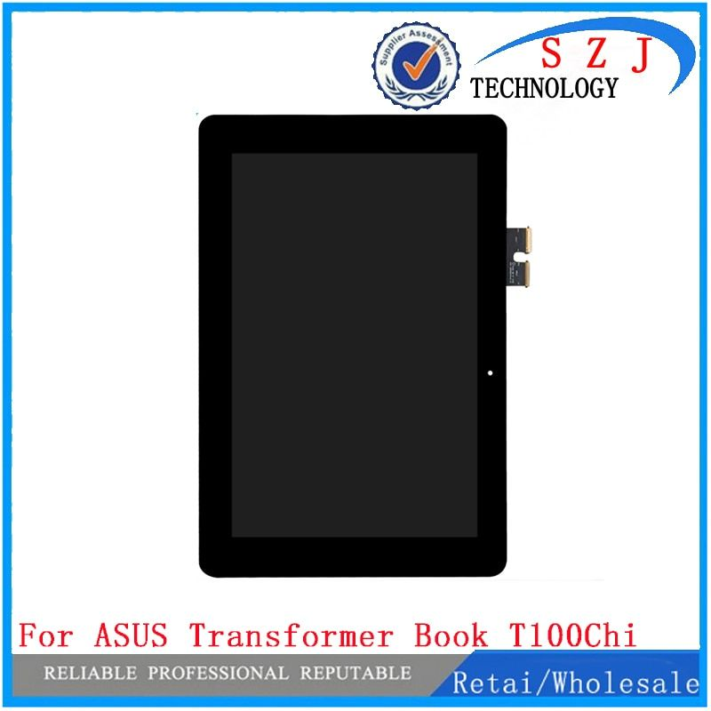 Neue 10,1 ''zoll Für ASUS Transformer Buch T1Chi T100Chi T1 CHI T100 CHI LCD Display Panel Touchscreen Digitizer montage
