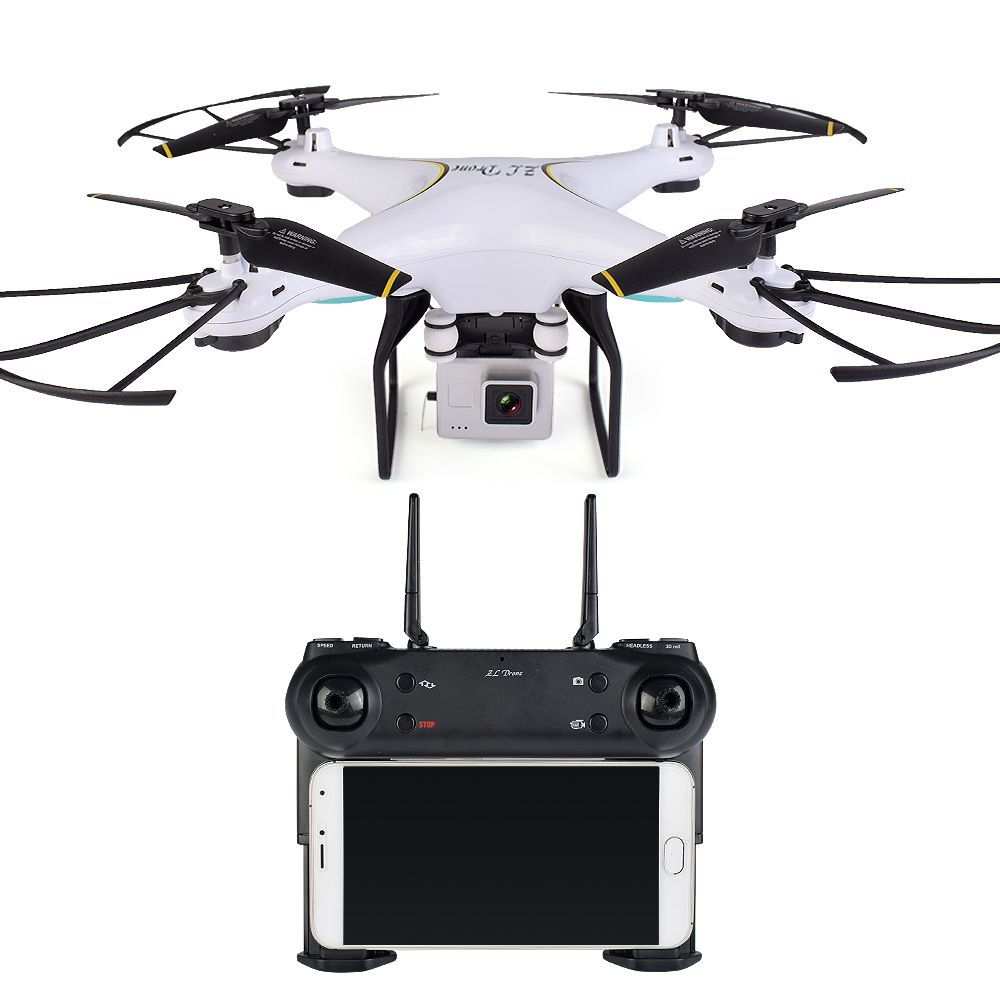 SG600 RC Drone with HD Camera/No Cam FPV Quadcopter Dron Altitude Hold Helicopter VS XS809HW X5C Drone
