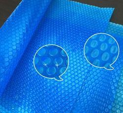 Настроить тент для бассейна 400 микрон одеяло, использующее энергию солнца держать воду и ясно может быть любой размер и форма может и покрыт...