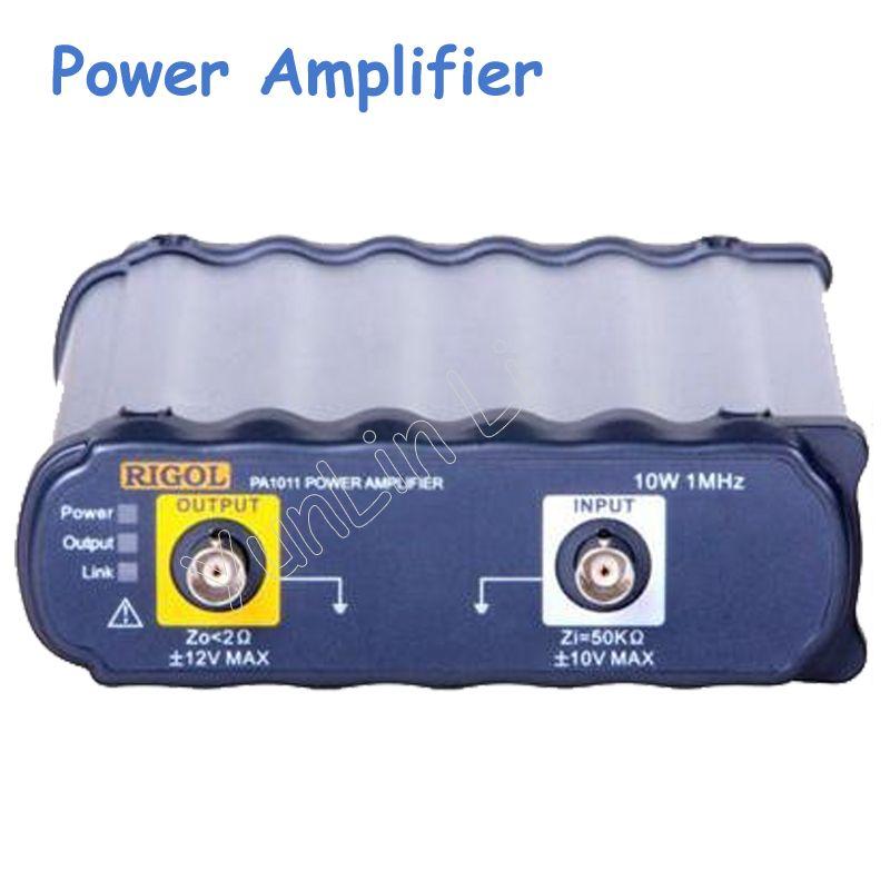 10 watt Power Verstärker für Wellenform Generatoren PA1011