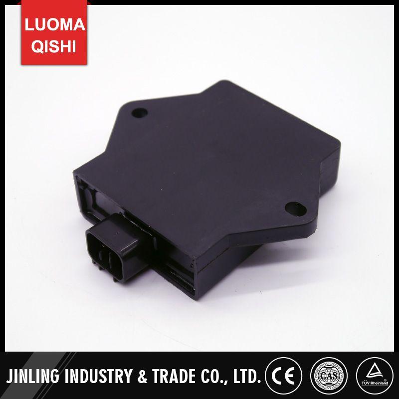 300CC CDI ATV Jinling 300cc части eec JLA-925E, JLA-931E CDI подходят для 300cc Двигатели для автомобиля JL1P73MN ***