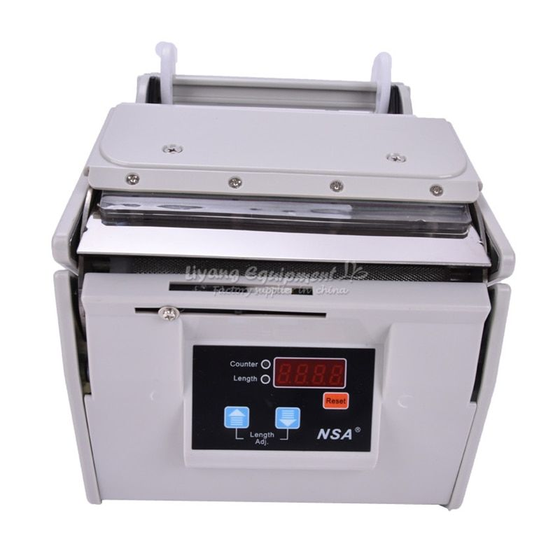 130mm High quality Automatic Label Stripping Dispenser Machine for Self-adhesive Labels