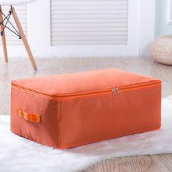 Новая 1 шт. домашняя ткань стеганая сумка для хранения высокой емкости оксфордская одежда корпус контейнера-органайзера складной шкаф акку...