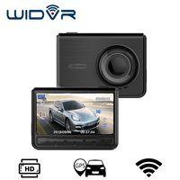 WIDVR Новый регистраторы Эра 3 в 1 gps Wi Fi Новатэк 96658 sony IMX 323 Full HD 1080p Автомобильный dvr для xiaomi чип