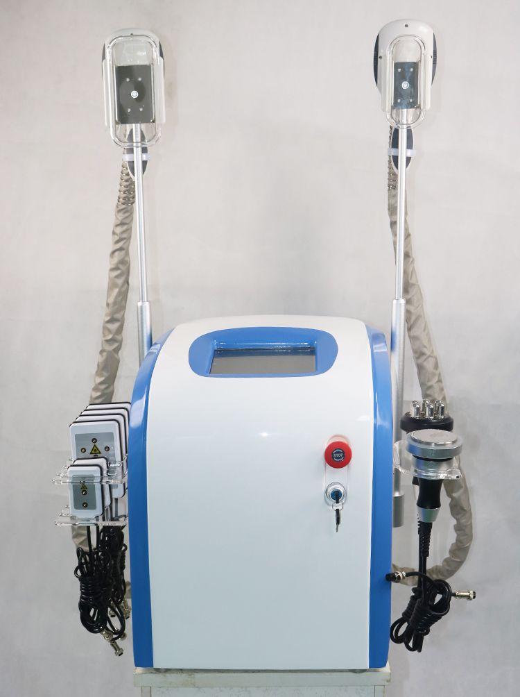 2019 neue Fett Einfrieren Abnehmen Maschine Gewicht Verlust Ultraschall Tragbare Fettabsaugung maschine