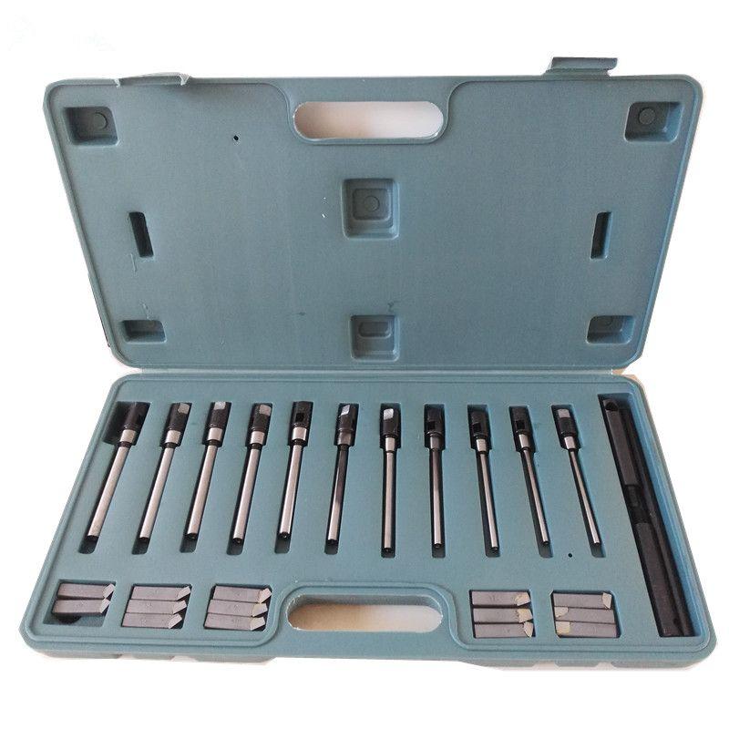Клапан Резка инструмент dia.22-63 мм Клапан сиденье одной плоскости Резаки для SIM-карт Универсальный скучно резак Клапан ремонт Инструменты