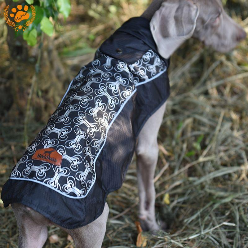 Mascotas Camouflag Outfit Clothes For Dog Adjustable Warm Neck Design Roupa Para Cachorro Rain Coats Jacket Pet Product cachorro
