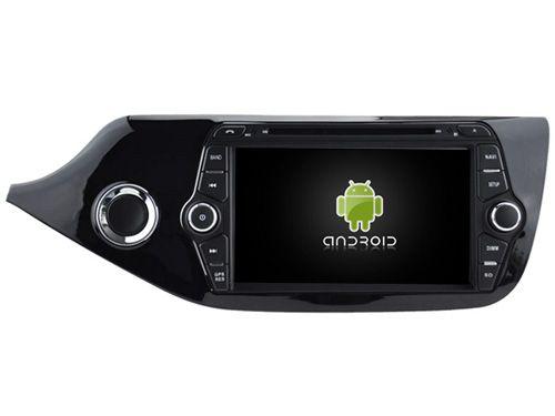 OTOJETA Android 8.0 auto DVD octa-core 4 GB RAM 32 GB rom mit ips-bildschirm multimedia-player für KIA CEED 2013-2014 Auto NAVI radio