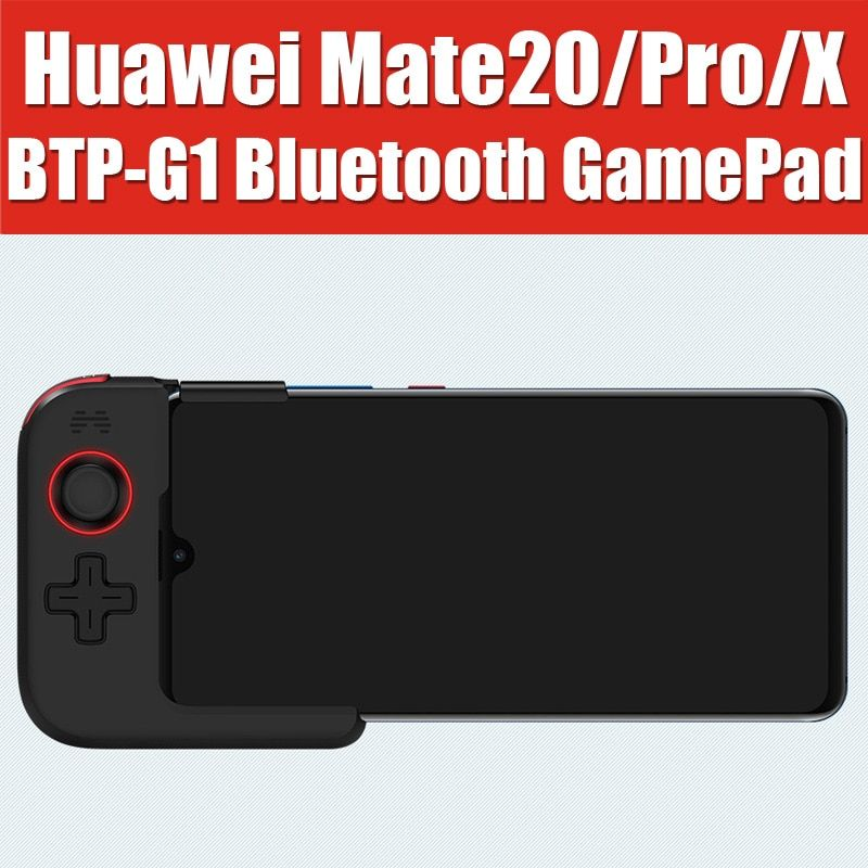 BETOP G1 400mAh 70g Design For Huawei Mate20 Pro Case GamePad Mate20 X Joystick NORDIC Bluetooth 5.0
