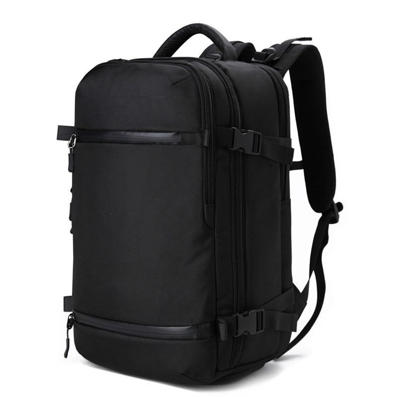 OZUKO Backpack Men travel pack Bag Male Luggage Backpack Large <font><b>Capacity</b></font> Multifunctional Waterproof laptop backpack Women aer bag
