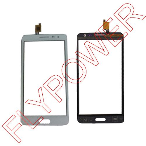 Touch Screen Digitizer TP For STAR N8000 Quad Core MTK6582 Smart Cell phone N8000 Touch Panel White Free Shipping; 100% Warranty