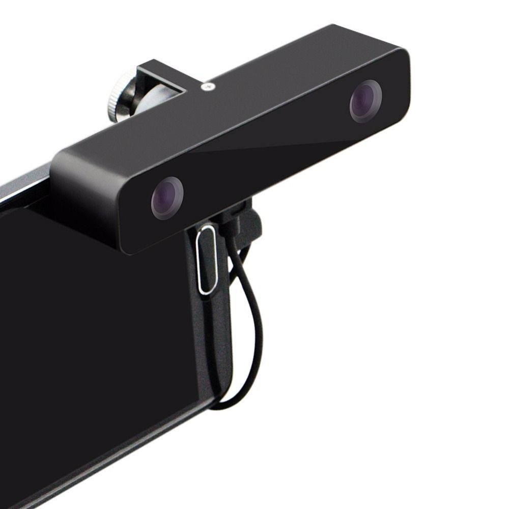 ELP Micro usb mini HD Usb Camera 3D VR 3d virtual reality Video Camera Wide Angle for Android Samsung s5 s6 s7 Xiaomi Smartphone