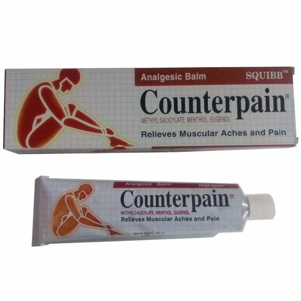 120g thaïlande contre-douleur baume analgésique soulager les douleurs musculaires/Fatigue sport entorse crème de Massage crème de soulagement de la douleur chaude