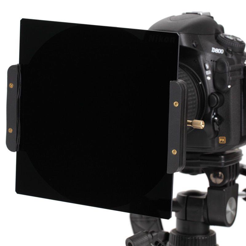 150x150mm carré ND1.8 64x ND64 densité neutre gris lentille filtre haute qualité verre optique 6 arrêts