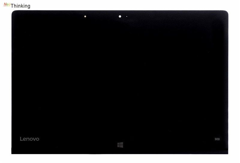 NeoThinking 13.3'' Lcd Assembly For Lenovo Yoga 900-13isk yoga 4 pro Yoga900 Laptop Touch Screen Digitizer Replacement 3200x1800