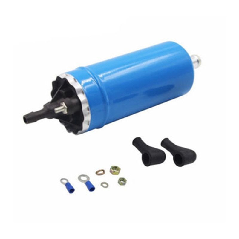 Universal Brand new blue high pressure Electric Fuel Pump 0580464038 0580 464 038 for Renault BMW ALFA PEUGEOT Opel