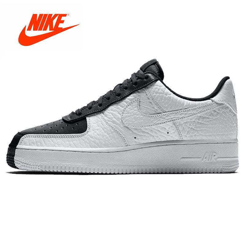 Original Neue Ankunft Authentic Nike Air Force 1 Low Split AF1 Mens Skateboarding Schuhe Turnschuhe Classique Atmungsaktivem