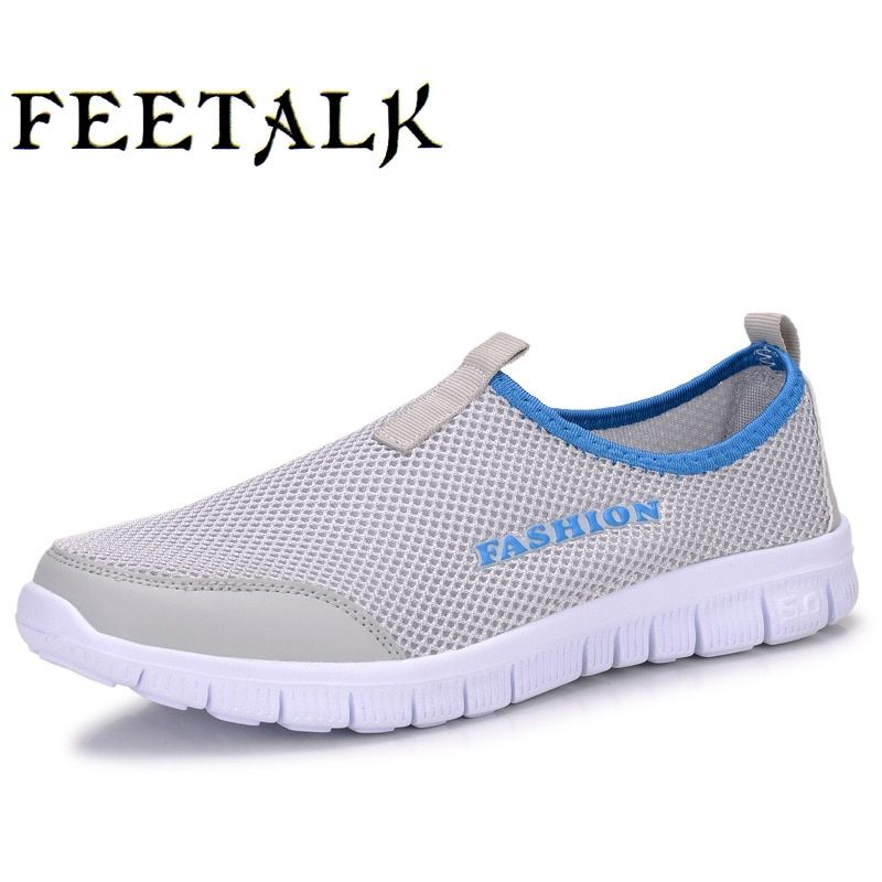 New Men/Women Light Mesh Running Shoes,Super Cool Athletic Sport Shoes Comfortable Breathable Men's Sneakers Run Shoes A008