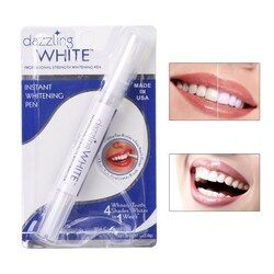 Peroxide Gel Pembersih Gigi Pemutihan Kit Gigi Gigi Putih Whitening Pen