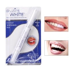 Peroxide Gel Pembersih Gigi Pemutihan Perlengkapan Gigi Putih Teeth Pemutih Pulpen