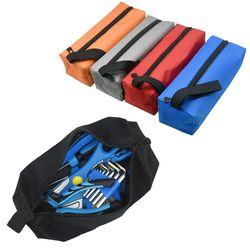 Утилита водонепроницаемый ручной инструмент для ремонта сумка на молнии оборудование для хранения инструментарий макияж Рыболовная Сумка...